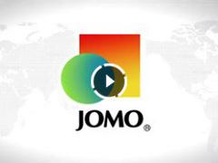 JOMO(矫马)宣传片